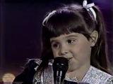 Элисон Портер (Кудряшка Сью 5 лет)