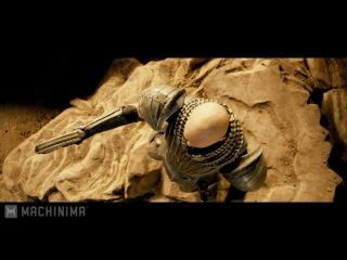 Трейлер фильма «Риддик-3» cegth abkmv 2013